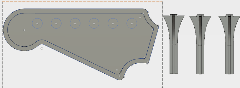 Exporting As .DXF