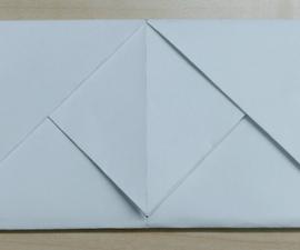 No Envelope Letter