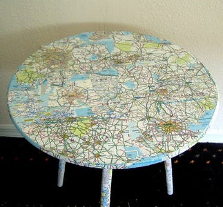 Quick, Easy, and Cheap Decoupage