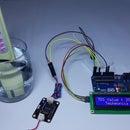 TDS Meter Sensor With Arduino DFROBOT