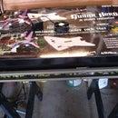 Guitar Hero Hop Dryer