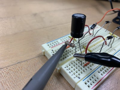 Test Your Circuit