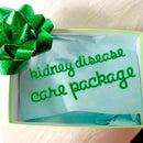 Kidney Disease Care package