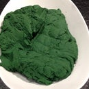 Homemade Low-tech Organic Spirulina Culture