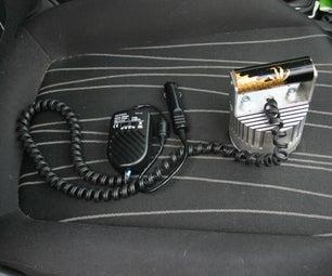 LED Car Searchlight