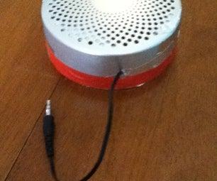 Easy Dual Speaker System