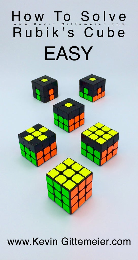 Pictures of Cubes
