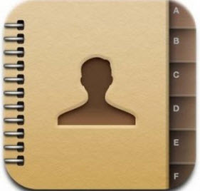 How to Recover Deleted/Lost Contacts from iPhone 5S/5C/5/4S/4/3GS?