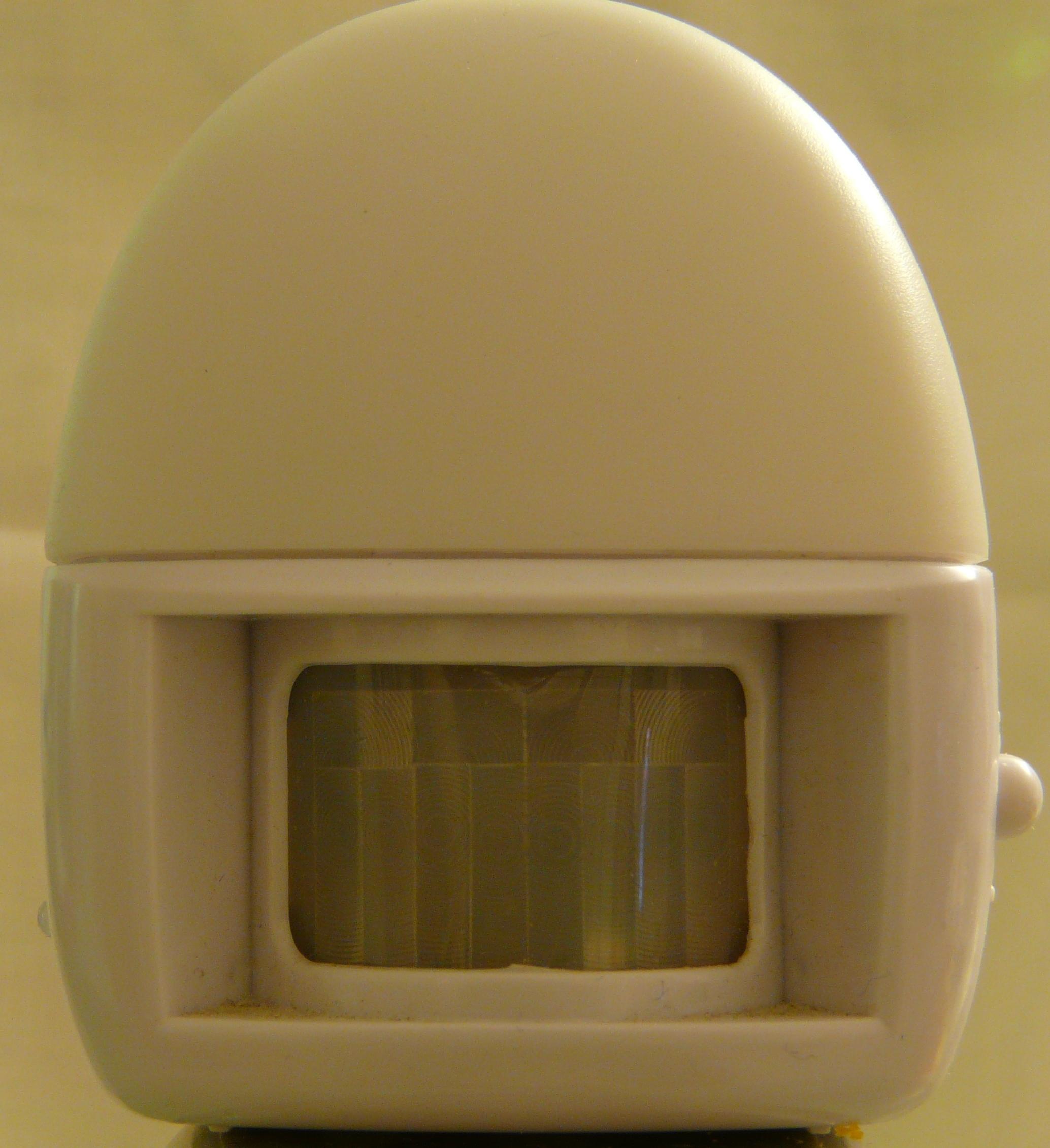 Cheap PIR sensor for e.g. Arduino