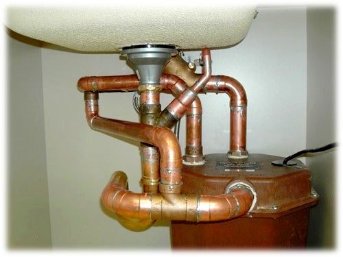 How to Replace a Sink Faucet