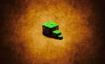 Pig Volcano In Minecraft