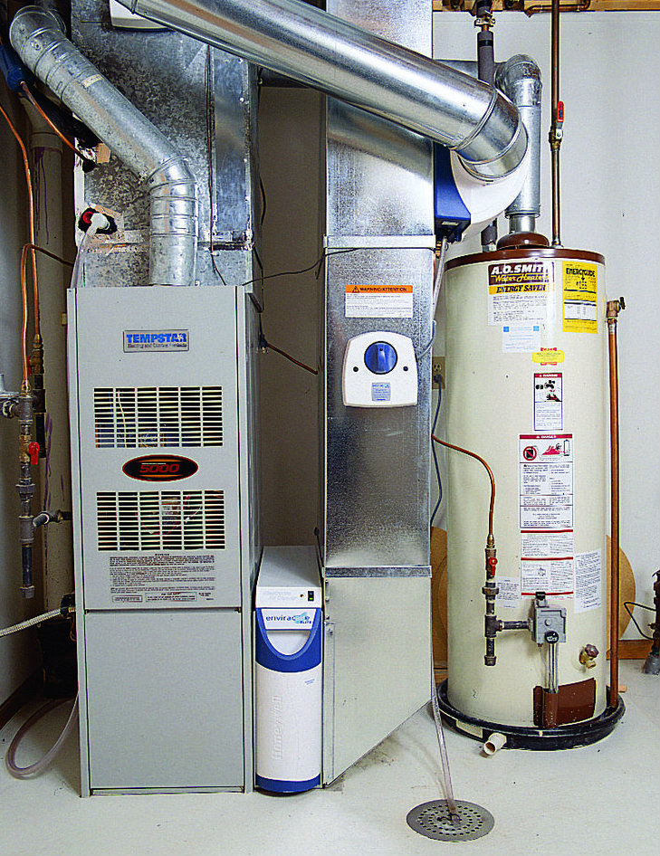 Furnace Add-Ons to Improve Home Air Quality