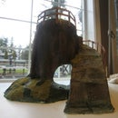 Hedgehog Stump Home
