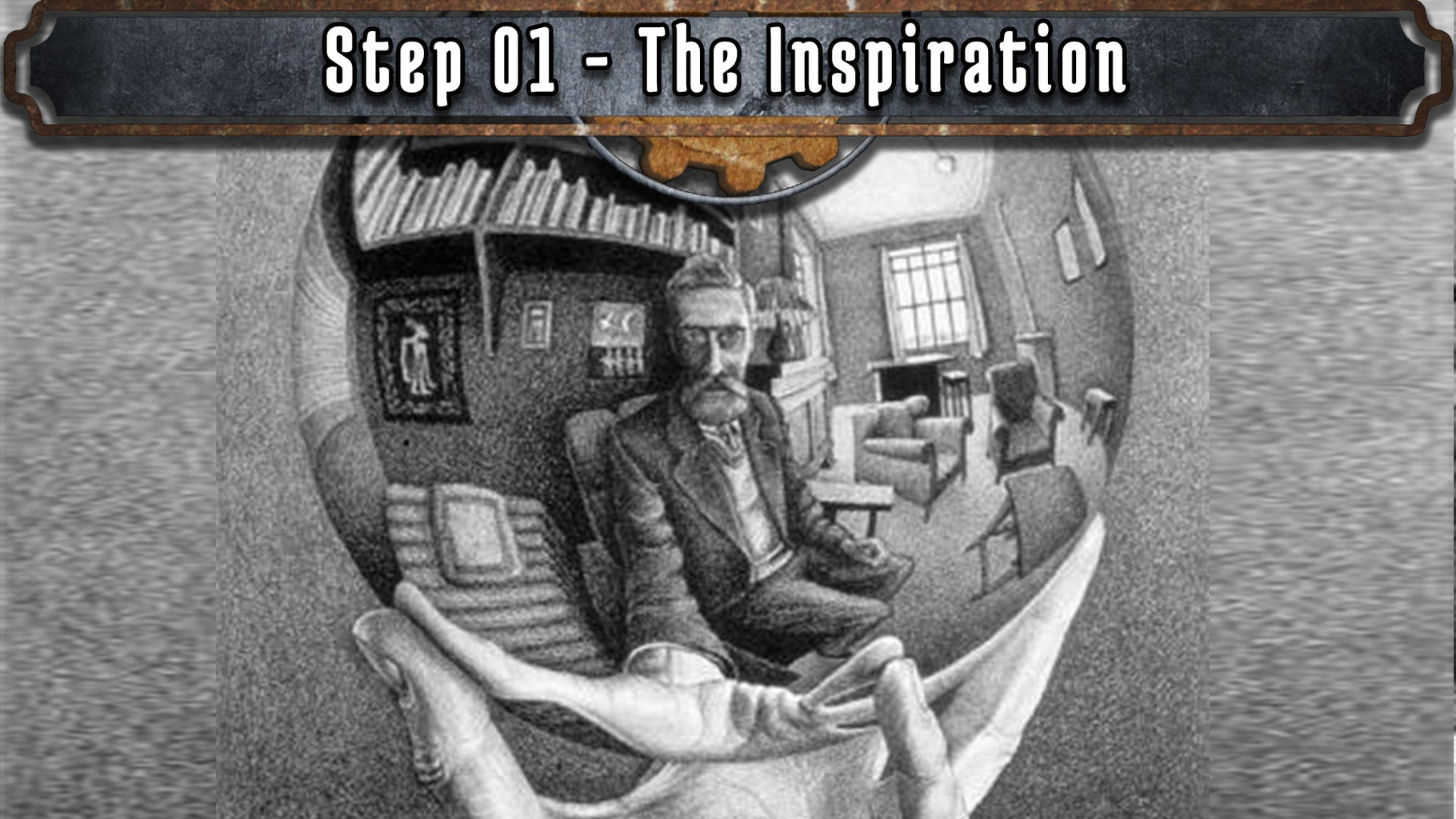 The Inspiration