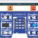Circuit Check - Grove Beginner Kit