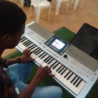 How to Play Piano- the Basics