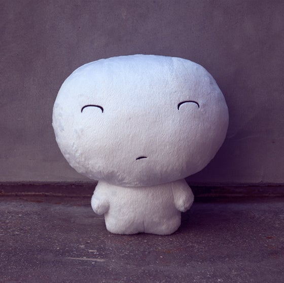 Plush Toy Project