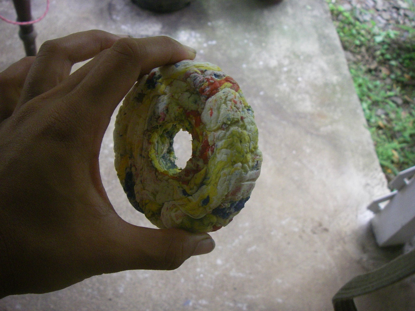 Plastic Smithing: How to Make Your Own HDPE Plastic Anything (DIY Plastic Lumber)