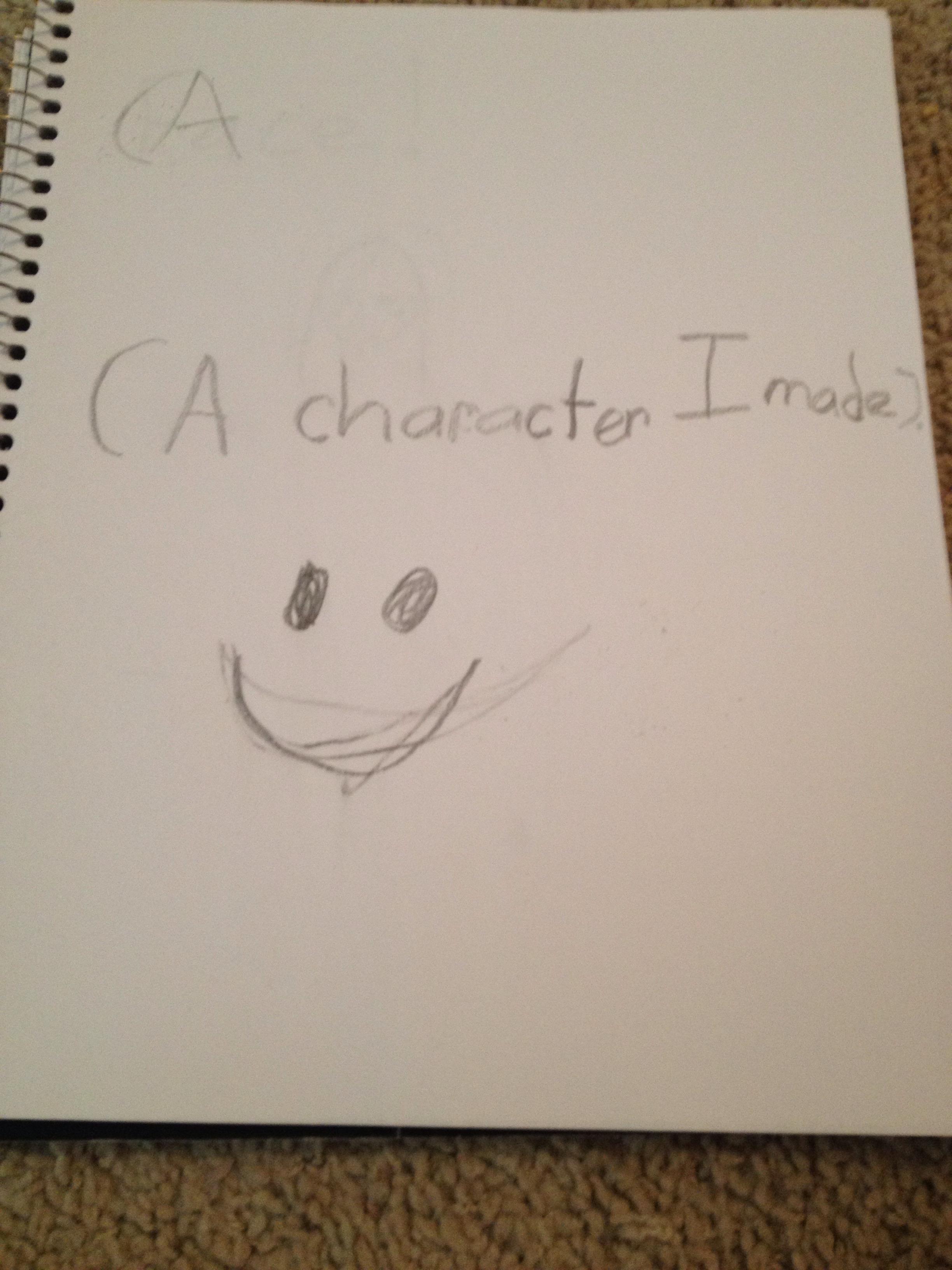 How To Draw MIMI!!