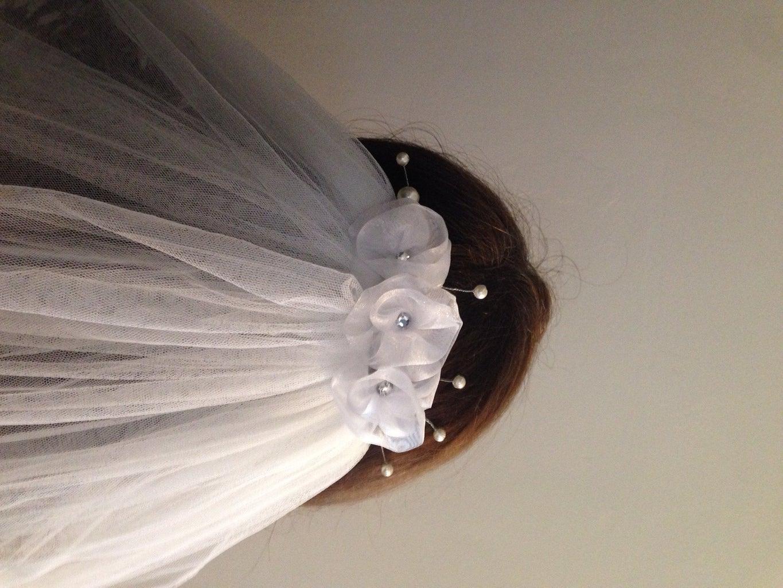 Bridal Hairdress