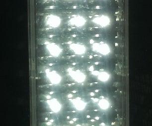 Repurposing a Feron EL15 Light Fixture