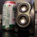 *Tiny* High-Fidelity Desktop Speakers (3D Printed)