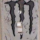 Decorative Light Switch Cover