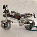 Ducati Monster Motorcycle Miniature