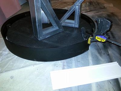 Adding the Armature