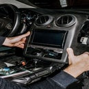 DIY a Touch Control Car Music Player With Nextion HMI Display