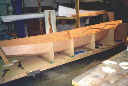 Hull Assembly Methods (Overview)