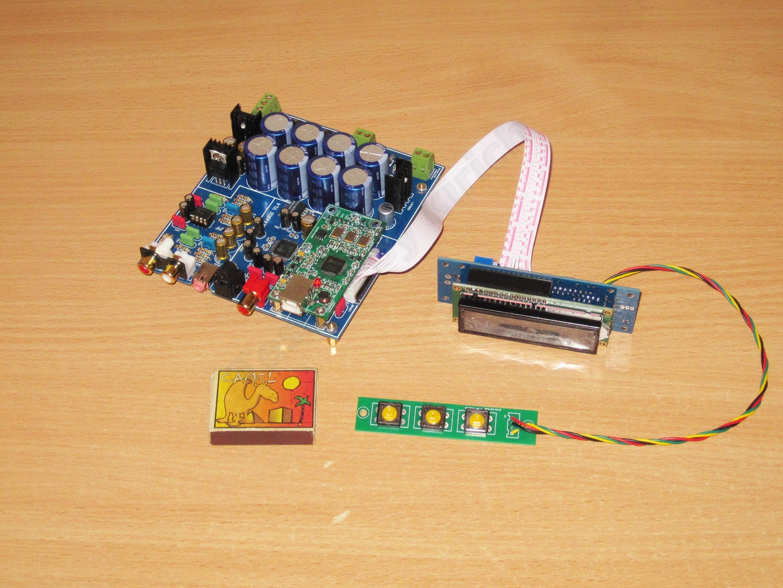 Component Installation Part 7