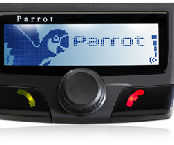Making a Parrot CK3100 Easily Adaptable to Other Vehicles