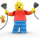 Fred the Minifig