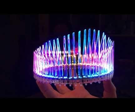 Laser Crown