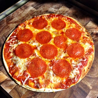 Make a Pizzadilla! Super Easy Meal