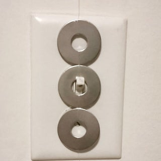 Redirecting a Light Switch