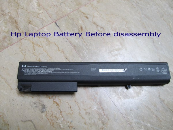 Renew Your Laptop Battery