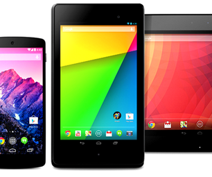 Flash Factory Image to Your Google Nexus Device