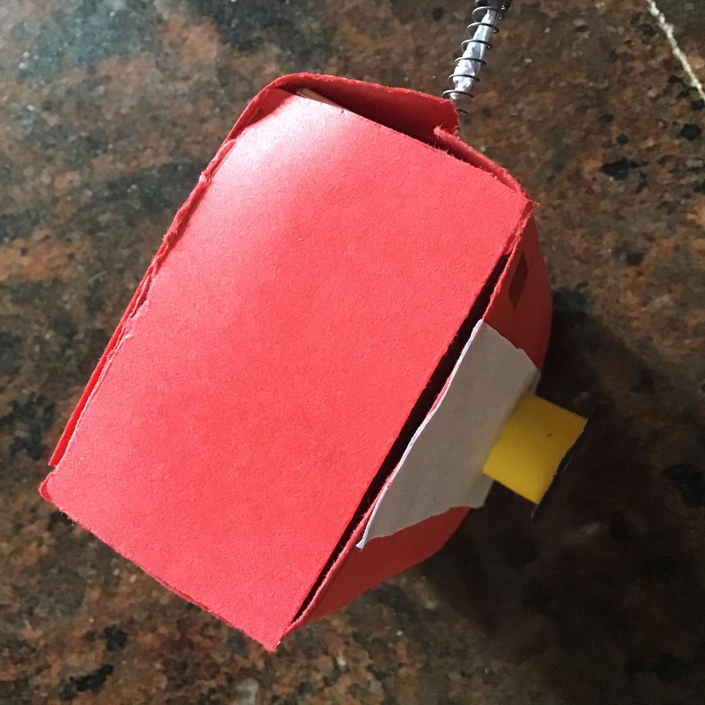Soapbox to a Showcase Camera!