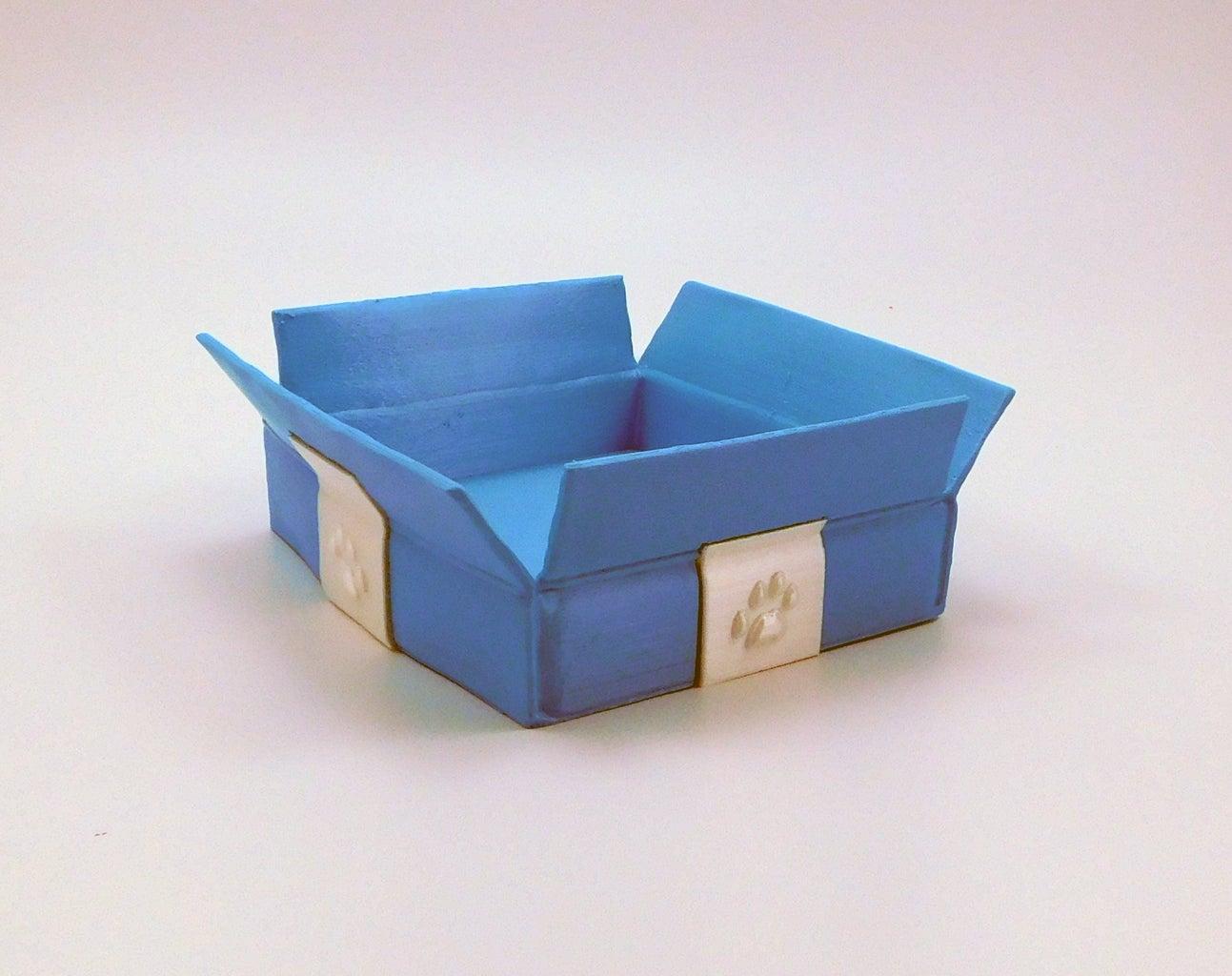 Model Assembly: Box