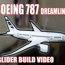 Boeing 787 Dreamliner (Glider) Build