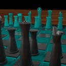 3D Print A Chess Set