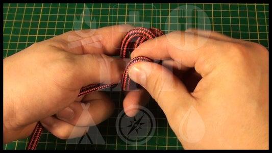 Overhand Loop Knot