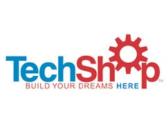Projects at TechShop