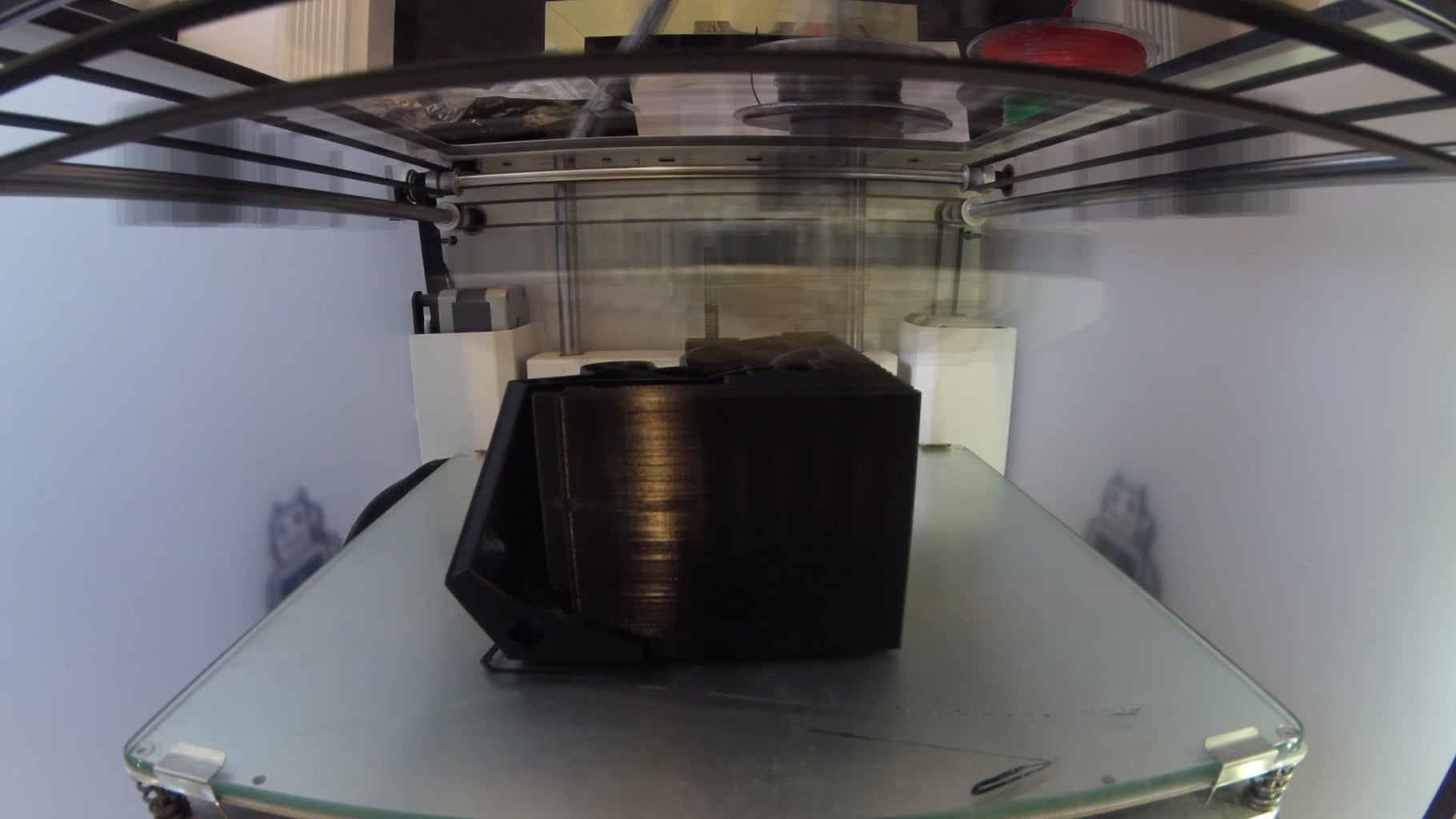 3D Print All the Parts