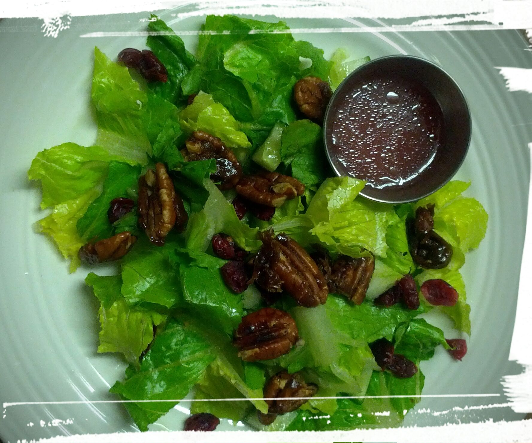 Salad Toppings: Candied Pecans