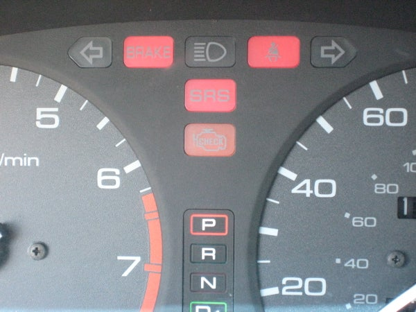 How to Read Codes From Your Check Engine Light (For Older Cars)