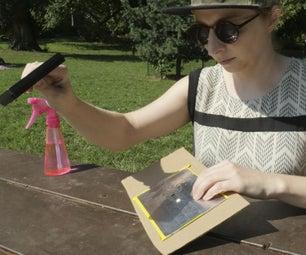 Solar Class: Engraving