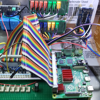 Read Temperature With DS18B20 | Raspberry Pi 2